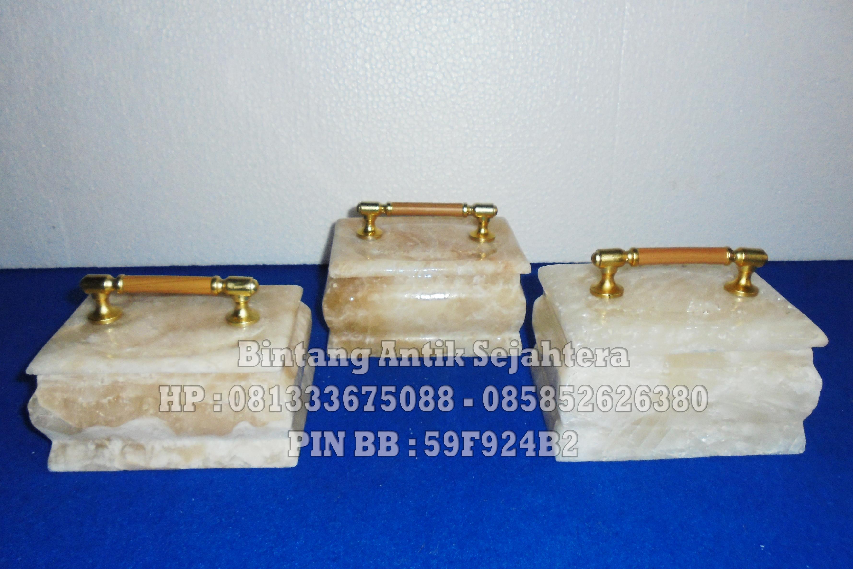 Kotak Perhiasan Marmer   Marmer Tulungagung