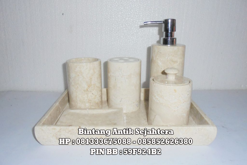 jual bathroom set