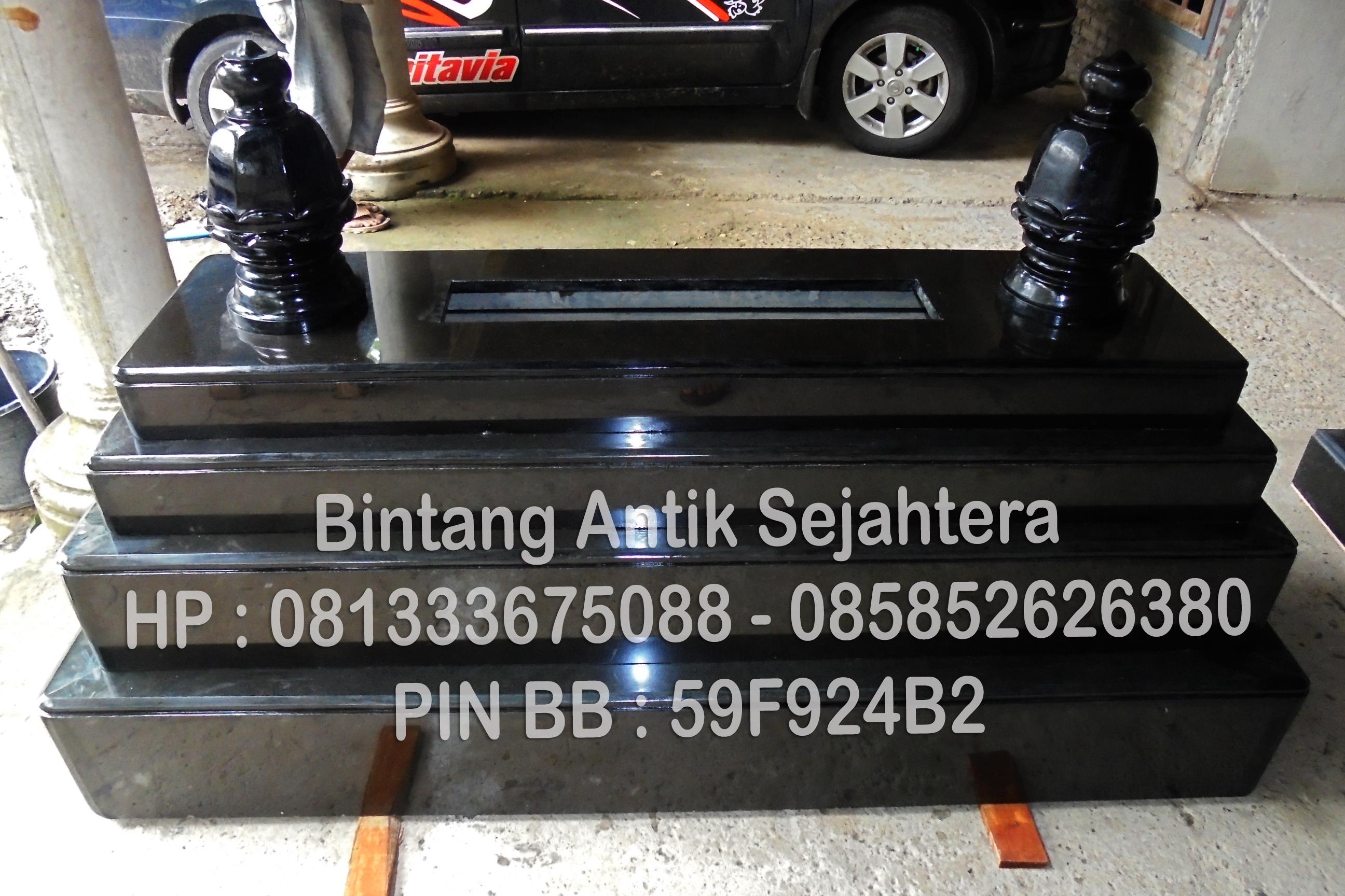 Makam Granit Bandung | Harga Bodi Makam