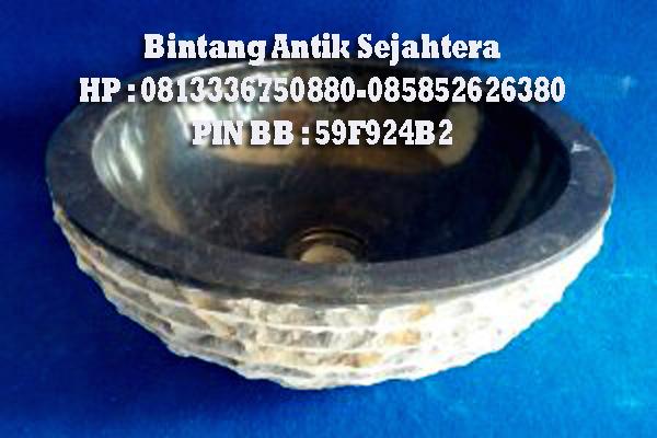 Wastafel Marmer Yogyakarta