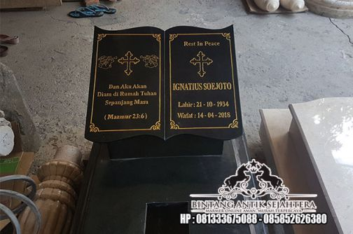 Harga Kuburan Granit