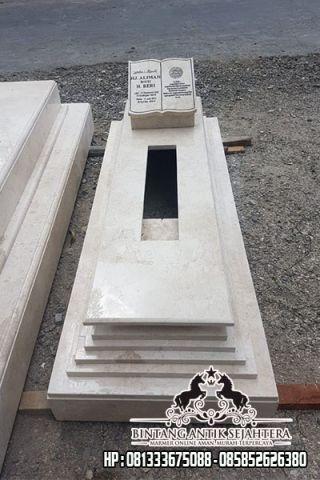 Makam Keramik Marmer, Jual Kijing Makam Madiun (1)
