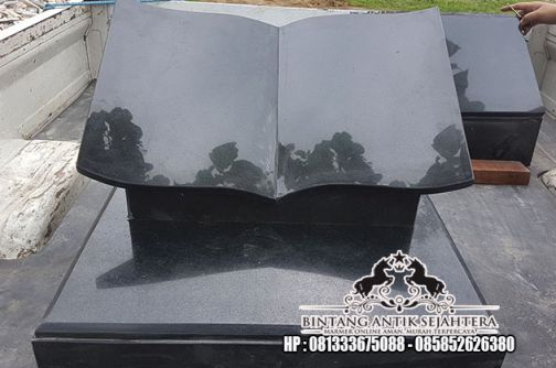 Nisan Granit Dan Marmer | Batu Nisan Granit Malang