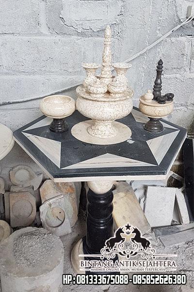 Souvenir Marmer | Kerajinan Marmer Tulungagung