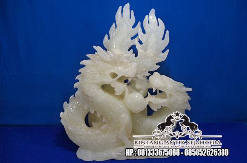Harga Patung Naga | Patung Naga Jawa | Patung Batu Onyx