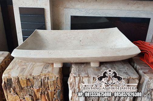 Wastafel Batu | Wastafel Marmer Tulungagung