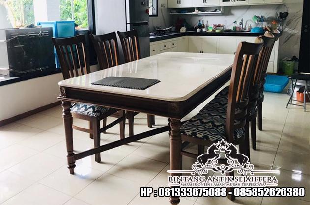 Top Table Meja Dapur