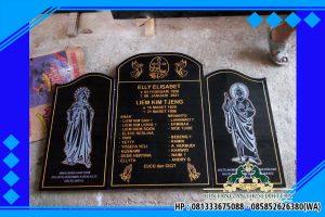 Bongpay Granit, Raja Marmer Tulungagung Hanya Di Bintang Antik Sejahtera
