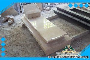 Makam Keramik Marmer, Kerajinan Onix Paling Kreatif dan Inovatif Kwalitas Eksport
